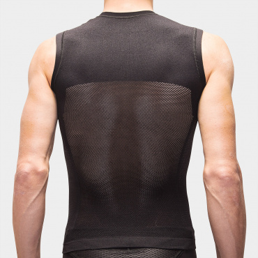 I7A3O7E Echelon SL Baselayer Black