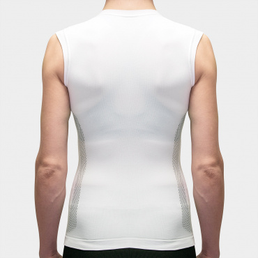 I7A3O7E Echelon SL Baselayer White Women