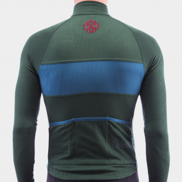 Scotland Adventure Long Sleeve Jersey (limited edition)