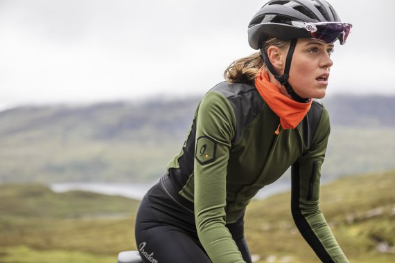 Women Jackets and Gilets