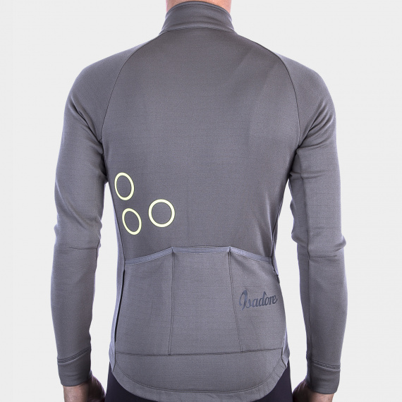 TherMerino Jersey Castle Grey 2.0  8825c39da