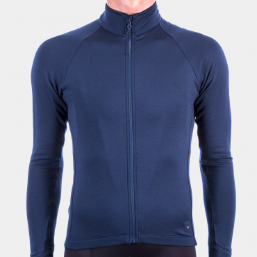 TherMerino Jersey Evening Blue 2.0