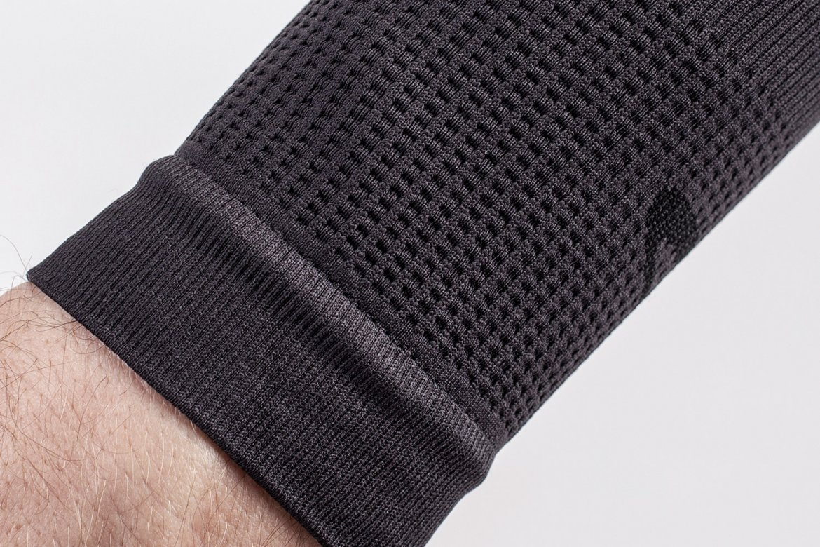 Eco-knit Arm Warmers