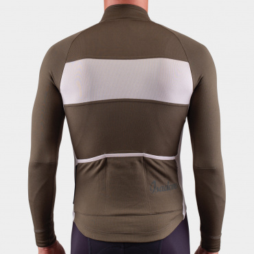 Alpine Adventure Langarmtrikot (limited edition)